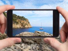 Fotografia amb mòbil