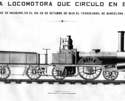 316 Ferrocarril_Barcelona_Mataro_tren_itinerari