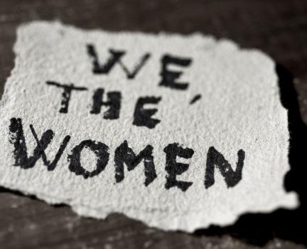 Deconstruint el feminisme: passat, present i futur