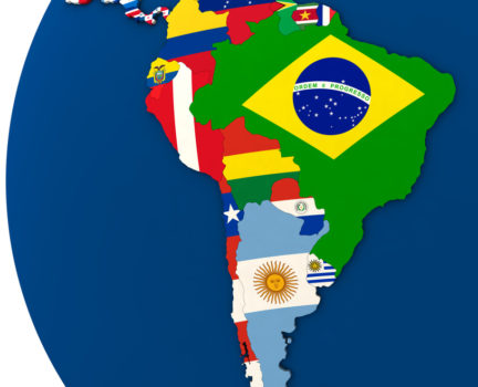 Amèrica Llatina
